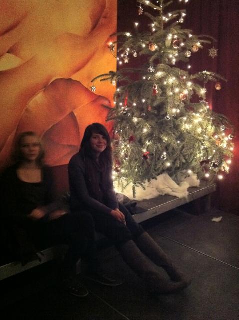 Weihnachtsfeier Much2